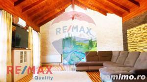 Vilă Lux | 6 camere | Miercurea Sibiului + BMW X6 - imagine 16