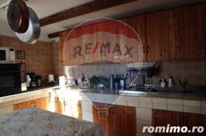 Casă [vilă 13 camere] și teren de vânzare în zona Glajarie, Râșnov - imagine 8