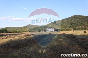 Casă [vilă 13 camere] și teren de vânzare în zona Glajarie, Râșnov - imagine 4