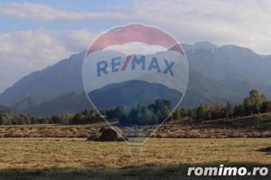 Casă [vilă 13 camere] și teren de vânzare în zona Glajarie, Râșnov - imagine 12