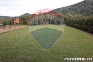 Casă [vilă 13 camere] și teren de vânzare în zona Glajarie, Râșnov - imagine 14