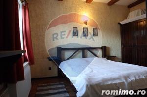 Casă [vilă 13 camere] și teren de vânzare în zona Glajarie, Râșnov - imagine 7