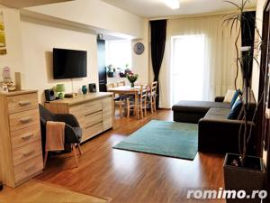Apartament spatios langa padure - imagine 10