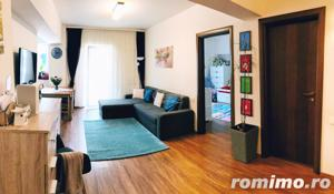 Apartament spatios langa padure - imagine 12
