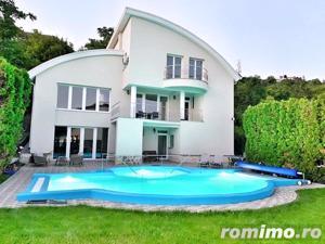 PET FRIENDLY! Casa 7 camere, piscina, curte mare, zona Grigorescu - imagine 1