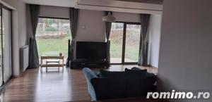 Vilă cu 6 camere de închiriat în zona Manastur - imagine 6