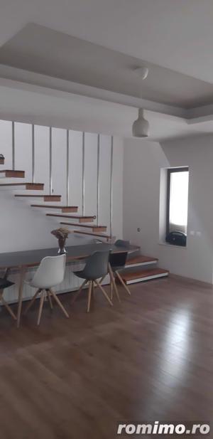 Vilă cu 6 camere de închiriat în zona Manastur - imagine 7