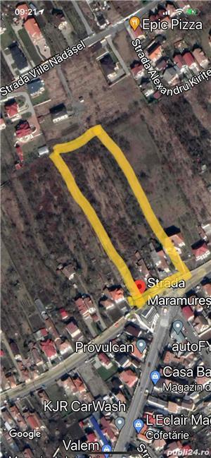 vind teren cu case in Cluj Napoca - imagine 3