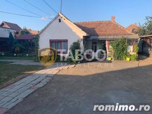 Casă individuală de vânzare în zona Lazaret din Sibiu - imagine 8