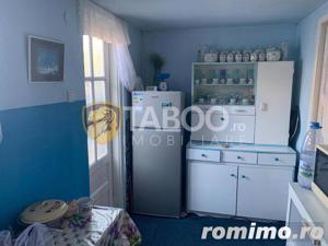Casă individuală de vânzare în zona Lazaret din Sibiu - imagine 6