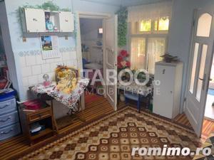 Casă individuală de vânzare în zona Lazaret din Sibiu - imagine 7