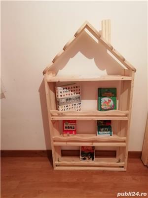 Mobilier Montessori - imagine 2
