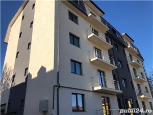 Pacurari, apartament 2 camere decomandat, bloc nou, loc de parcare - imagine 1