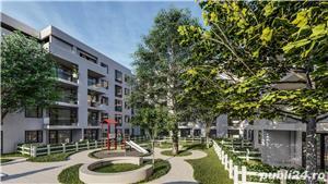 Pacurari, apartament 2 camere decomandat,  bloc nou, loc de parcare - imagine 6