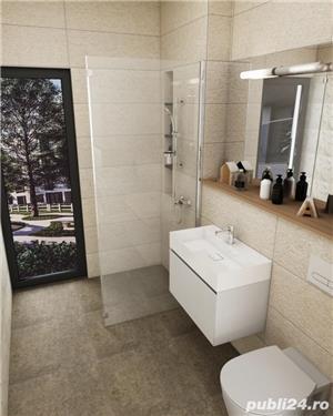 Pacurari Capat, apartament 1 camera decomandat,  bloc nou, loc de parcare - imagine 2