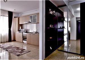 Apartament 2 camere, Mamaia statiune, de inchiriat in extrasezon - imagine 5