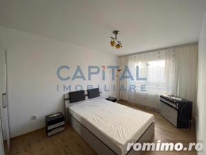 Vanzare apartament 2 camere decomandat Buna Ziua  - imagine 3