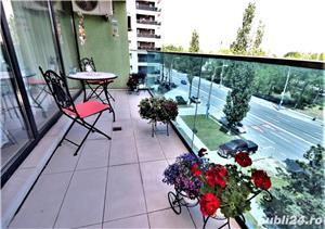 Apartament 2 camere, Mamaia statiune, de inchiriat in extrasezon - imagine 10