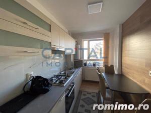 Vanzare apartament 2 camere decomandat Buna Ziua  - imagine 1