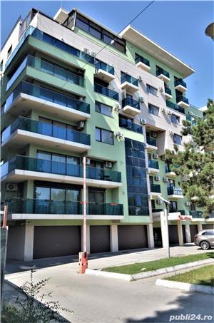 Apartament 2 camere, Mamaia statiune, de inchiriat in extrasezon - imagine 1