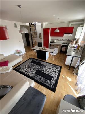 Vand apartament 3 camere Giroc - imagine 3