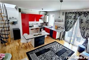 Vand apartament 3 camere Giroc - imagine 4