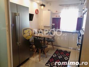 Apartament modern cu 4 camere in Sibiu zona Siretului - imagine 20