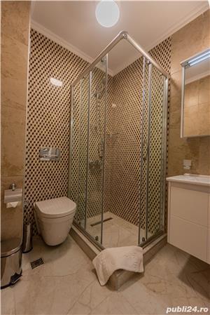 Studio nou mobilat in Solid Residence zona cluburi - Nuba - vedere lac - imagine 8