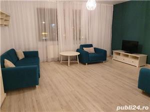 Inchiriere apartament 2 camere Crangasi - imagine 1
