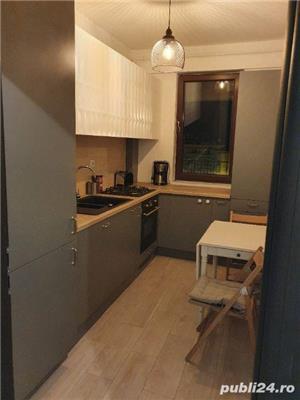 Inchiriere apartament 2 camere Crangasi - imagine 3