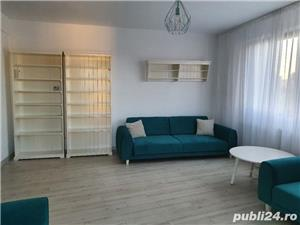 Inchiriere apartament 2 camere Crangasi - imagine 2