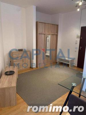 Inchiriere apartament 2 camere semidecomandat, Calea Dorobantilor - imagine 1