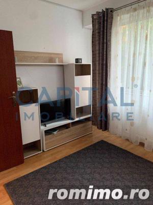 Inchiriere apartament 2 camere semidecomandat, Calea Dorobantilor - imagine 6