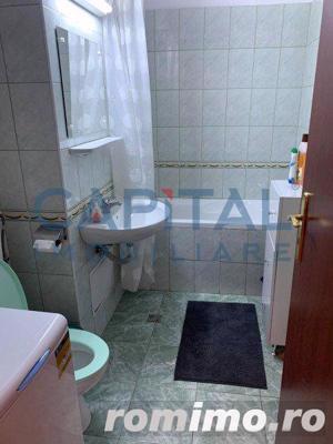 Inchiriere apartament 2 camere semidecomandat, Calea Dorobantilor - imagine 8