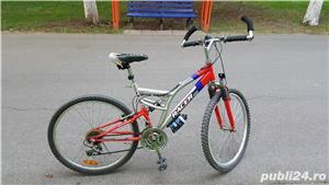 Bicicleta aggressor racer - imagine 1