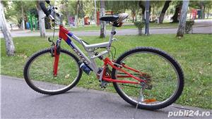 Bicicleta aggressor racer - imagine 3