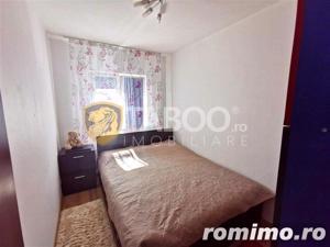 Apartament 3 camere 2 balcoane si pivnita de vanzare in Valea Aurie  - imagine 4