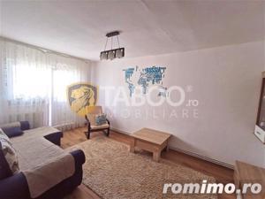 Apartament 3 camere 2 balcoane si pivnita de vanzare in Valea Aurie  - imagine 2