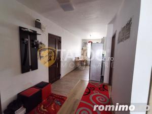 Apartament 3 camere 2 balcoane si pivnita de vanzare in Valea Aurie  - imagine 10