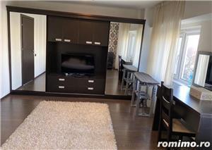 Apartament 3 camere tranformat in 2 camere zona TROCADERO  - imagine 5