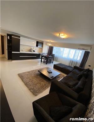 Apartament 3 camere tranformat in 2 camere zona TROCADERO  - imagine 1