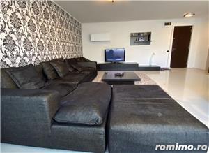 Apartament 3 camere tranformat in 2 camere zona TROCADERO  - imagine 2