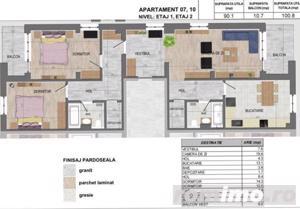 Apartament 3 camere - Lacul Straulesti - Sector 1 - imagine 1
