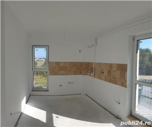Apartament 4 cam intabulat finisat 2 bai 90mp 2 locuri parcare subterana  zona Bieltz - imagine 9