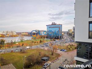 Ap 2 cam Lux, Bloc nou, Garaj, 65 mp, Iulius Mall, Fsega - imagine 8