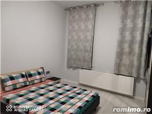 Apartament 3 camere, centrala proprie gaze, mobilat/utilat complet - Piata Ovidiu, centrul vechi - imagine 7
