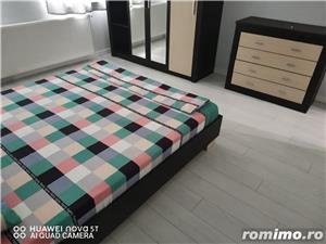Apartament 3 camere, centrala proprie gaze, mobilat/utilat complet - Piata Ovidiu, centrul vechi - imagine 6