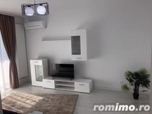 Apartament deosebit 2 camere Aviatiei - Cloud 9 Residence - imagine 4