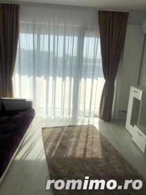 Apartament deosebit 2 camere Aviatiei - Cloud 9 Residence - imagine 7