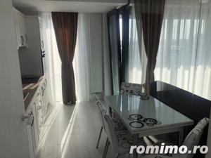 Apartament deosebit 2 camere Aviatiei - Cloud 9 Residence - imagine 2